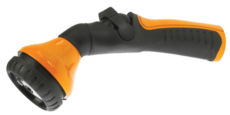 Dramm One Touch Shower & Stream 12422 Handheld Watering Tools