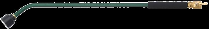 Dramm 30″ Green Colormark Rain Wand 12502 Colormark