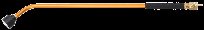 Dramm 30″ Orange Colormark Rain Wand 12504 Colormark