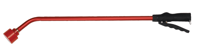 Dramm 30″ Red Touch N Flow Rain Wand