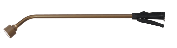 Dramm 30″ Chocolate Touch N Flow Rain Wand