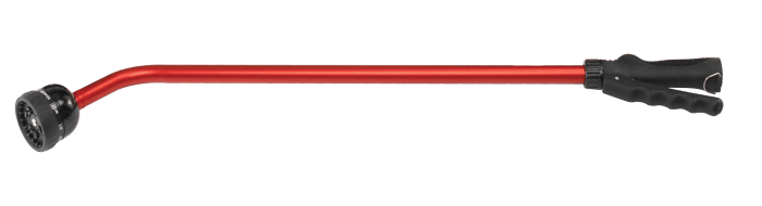 Dramm 30″ Red Kaleidoscope Rain Wand