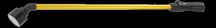 Dramm 30″ Yellow One Touch Rain Wand