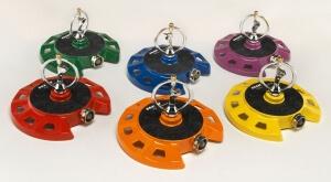 Introducing the Dramm ColorStorm Spinning Sprinkler - Dramm