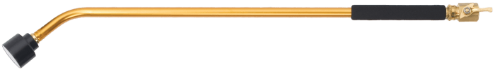 Dramm 30″ Gold Colormark Rain Wand 22431 Colormark