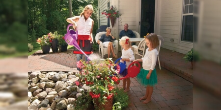 Dramm Berry 5 liter Watering Can
