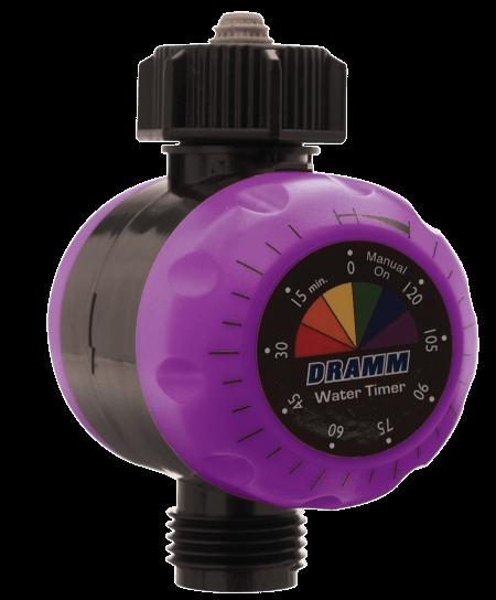 Dramm ColorStorm Water Timer 15046 ColorStorm Sprinklers