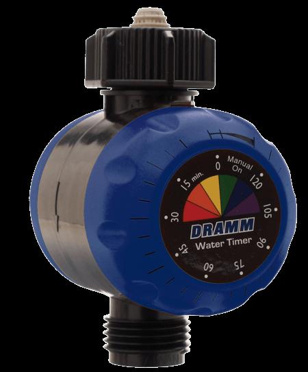 Dramm ColorStorm Water Timer 15045 ColorStorm Sprinklers
