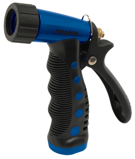 Dramm Touch'N Flow Pistol Spray Gun 12725 Touch N Flow Hand Watering