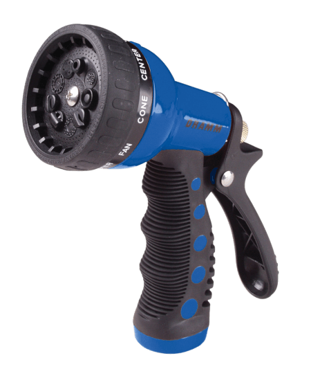 Dramm Touch'N Flow Revolver Spray Gun 12705 Touch N Flow Hand Watering