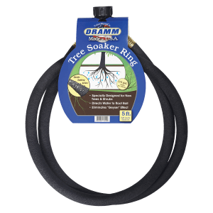 Dramm 5 foot Tree Soaker Ring 17052