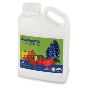 Dramm Drammatic Organic Gallon