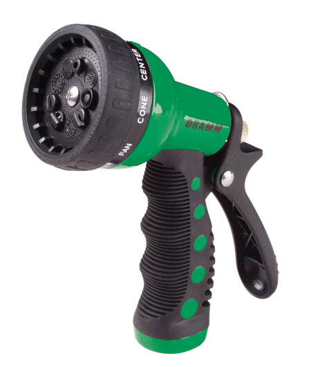 Dramm Green Touch'N Flow Revolver Spray Gun 12704