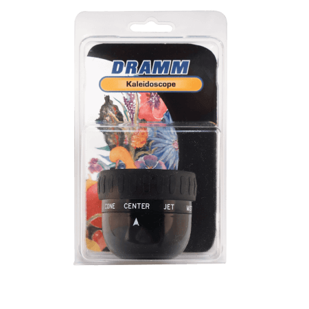 Dramm Kaleidoscope Spray Head C13100