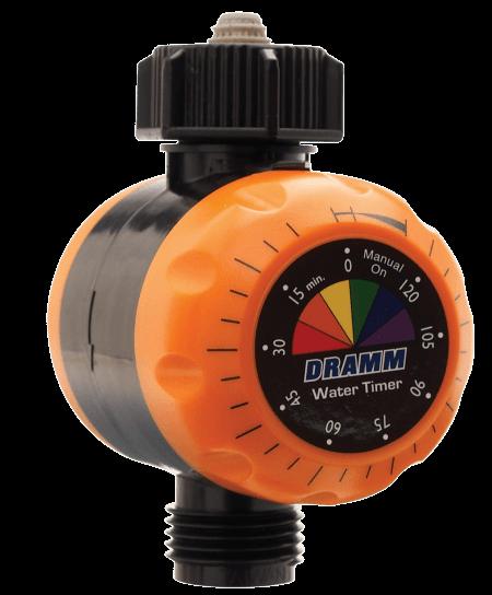 Dramm ColorStorm Water Timer 15042 ColorStorm Sprinklers