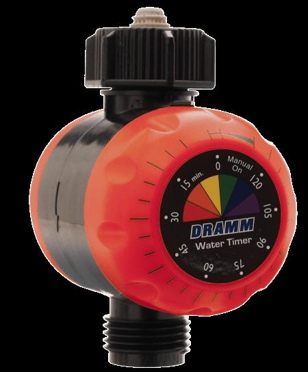 Dramm ColorStorm Water Timer 15041 ColorStorm Sprinklers