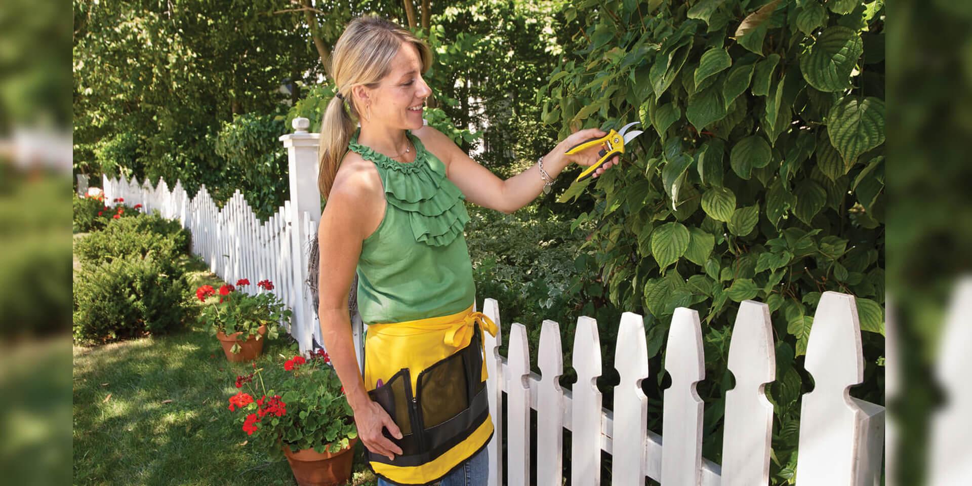Colorwear Garden Apron