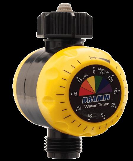 Dramm ColorStorm Water Timer 15043 ColorStorm Sprinklers