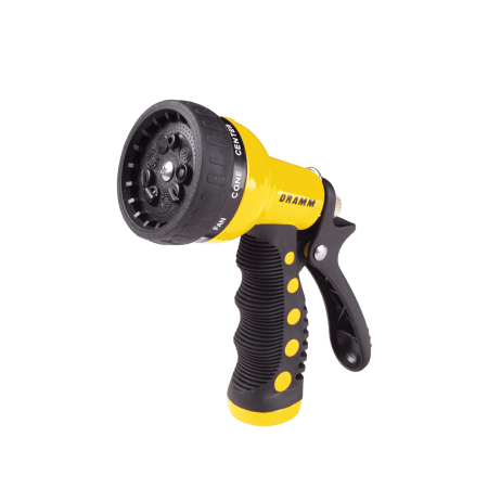 Yellow Touch N Flow Revolver Spray Gun 12703